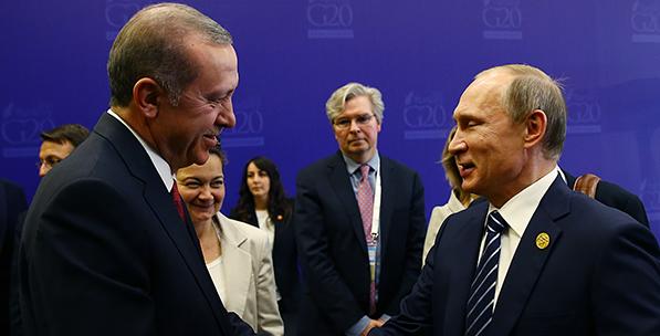 Türkiye-Rusya Anlaşmazlığı Enerjiye Yansır mı?