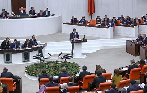 Yeni Anayasa Yapımında Yöntem Arayışı