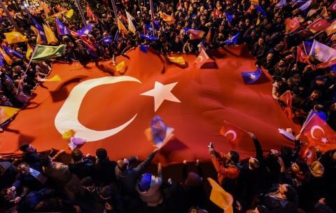 2015 Seçimleri ve Türkiye'de Hakim Parti Dönemi