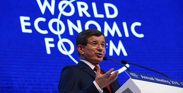 Davos Ekonomi Zirvesi