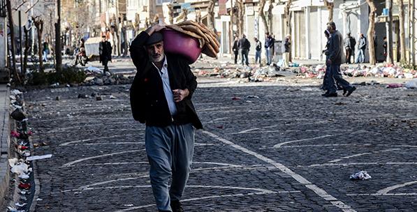 """Demokratikleşme ve """"Kürdistan Sorunu"""""""
