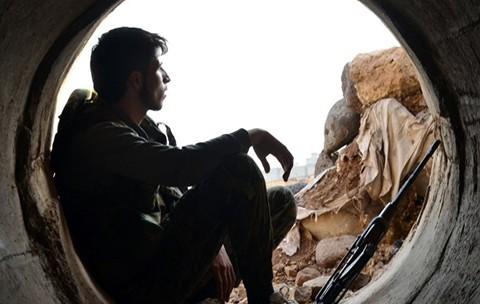 Ortadoğu'da Şiddet Sarmalı