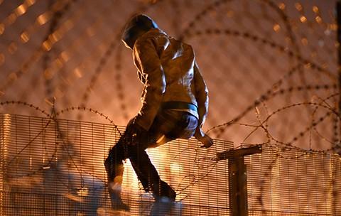 Suriyeli Sığınmacıların Güvenlikleştirilmesi