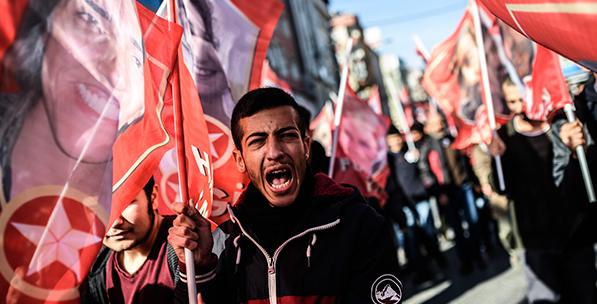 Türkiye'nin PYD ile İmtihanı
