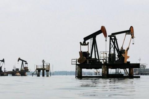 Petrol platformu
