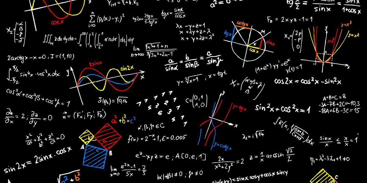 Matematik1