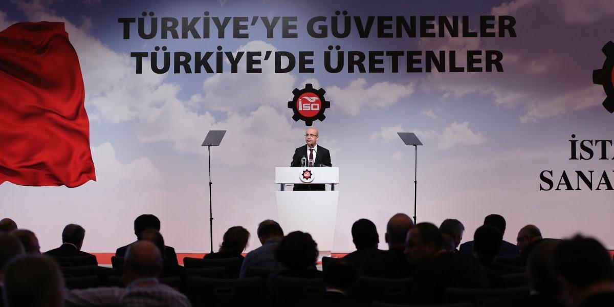 Türkiye'ye Güvenenler