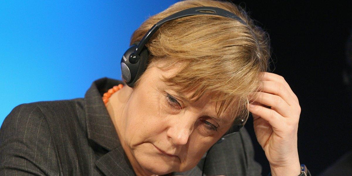 Almanya'nın Hesabı