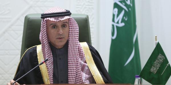 İran'la Rekabette Suudi Arabistan'ın Durumu