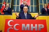 MHP'deki Kriz Kime Yarar?