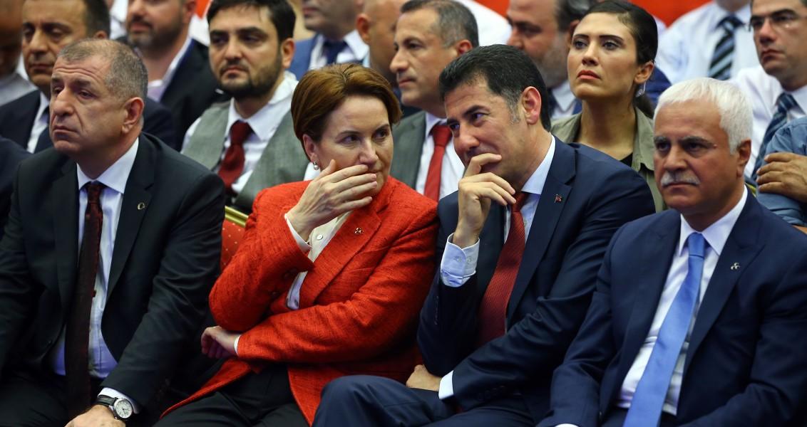 MHP'yi Aşan Muhalefet Krizi