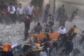 Suriye'de Ateşkesin Geleceği