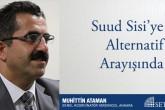 Suud Sisi'ye Alternatif Arayışında