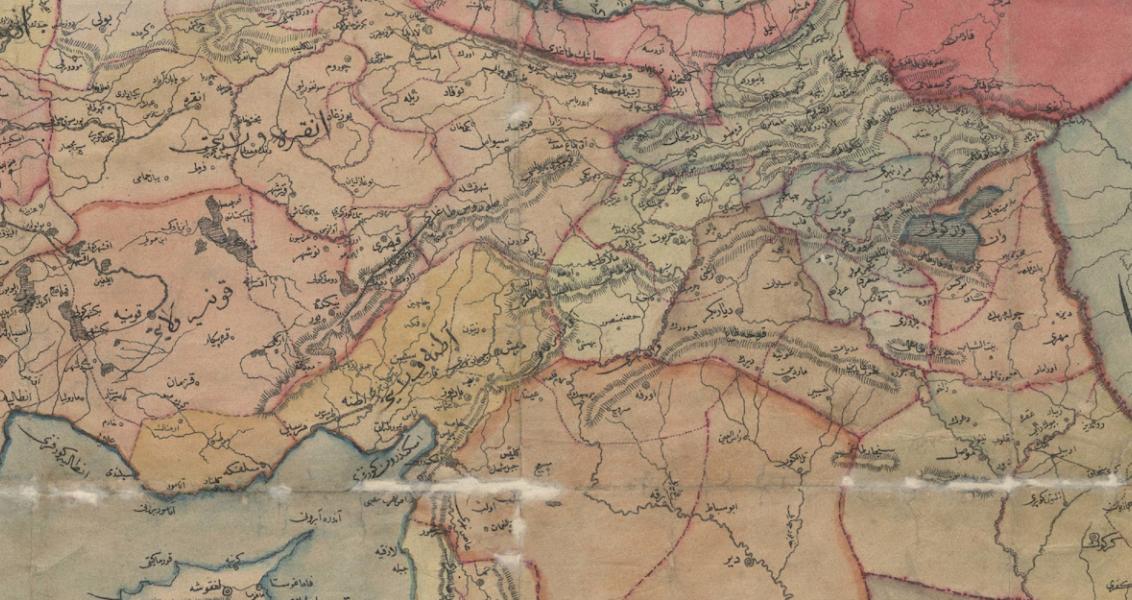 Sykes Picot'nun Arka Planı