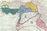 Sykes-Picot'yu Lanetle Anarken…