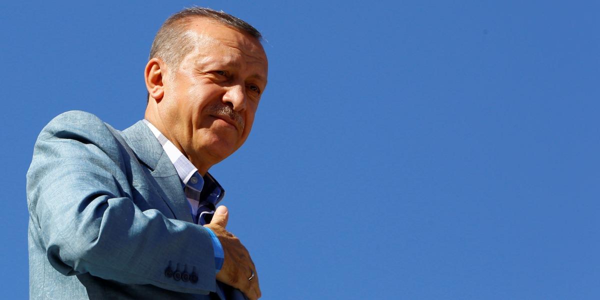 Murat Kaynak / Anadolu Ajansı