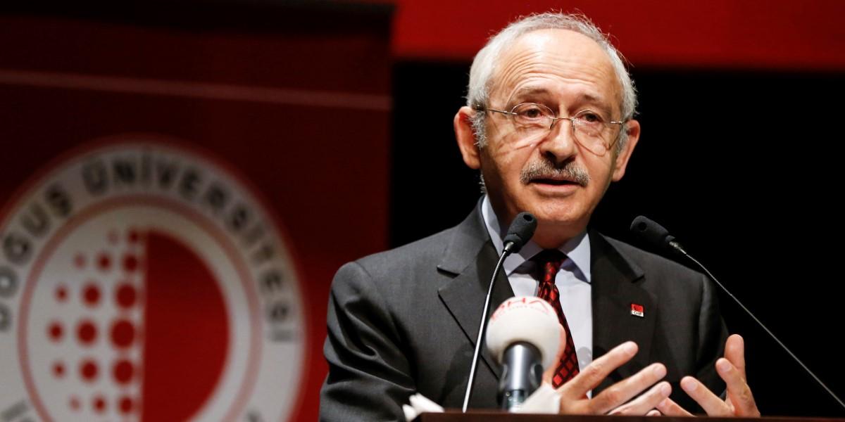 Elif Öztürk - Anadolu Ajansı )