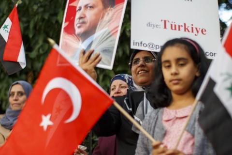Tolga Akmen - Anadolu Ajansı