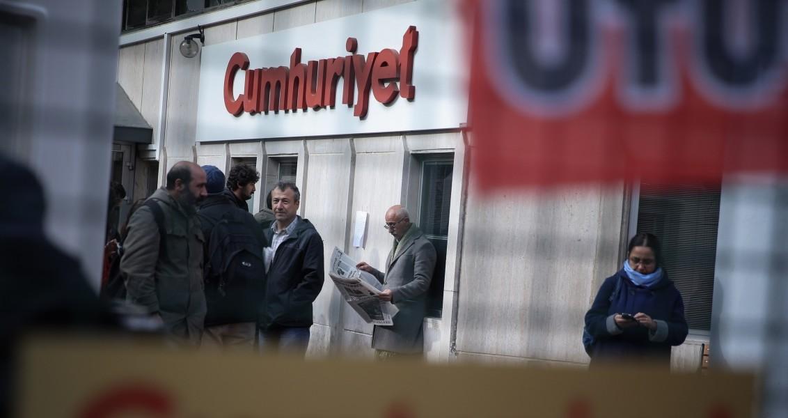 Arif Hüdaverdi Yaman - Anadolu Ajansı