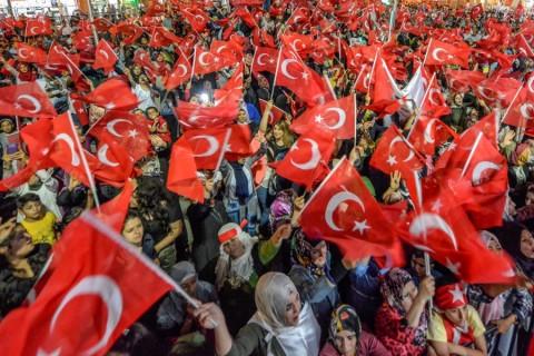 Özkan Bilgin - Anadolu Ajansı