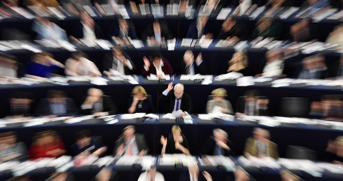 AFP PHOTO / FREDERICK FLORIN