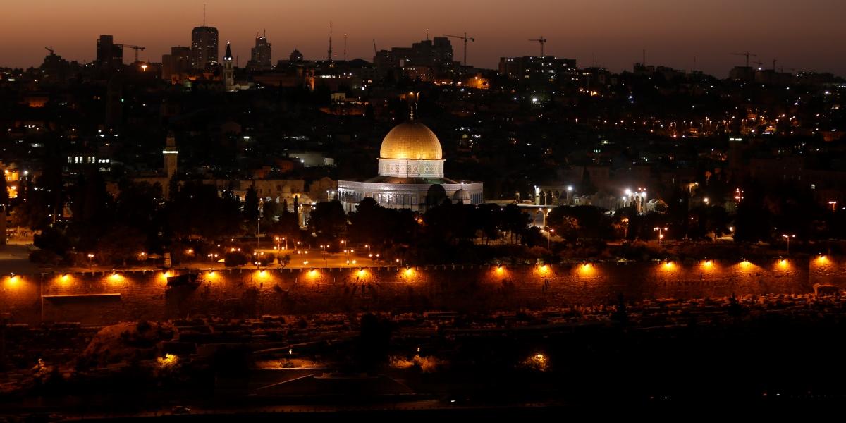 AFP PHOTO / AHMAD GHARABLI