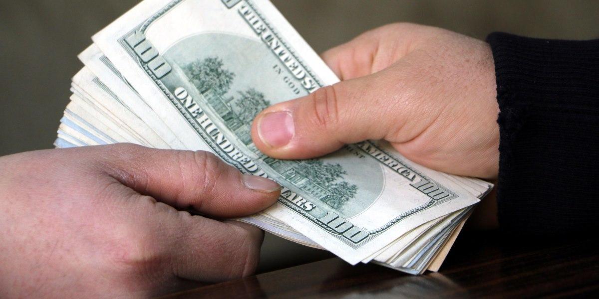 Amerikan Doları