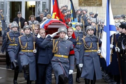 AFP PHOTO / POOL / Sergei Ilnitsky