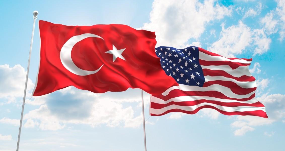 Trkiye ABD Likileri Ve Yeni ABD Ynetimi