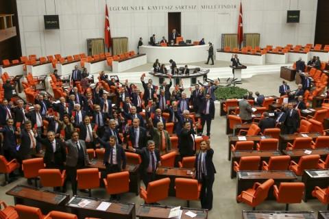 Emrah Yorulmaz - Anadolu Ajansı