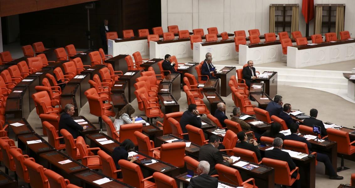 Anayasa Değişiklik Teklifinde Etkin Denetim, Verimli Yürütme