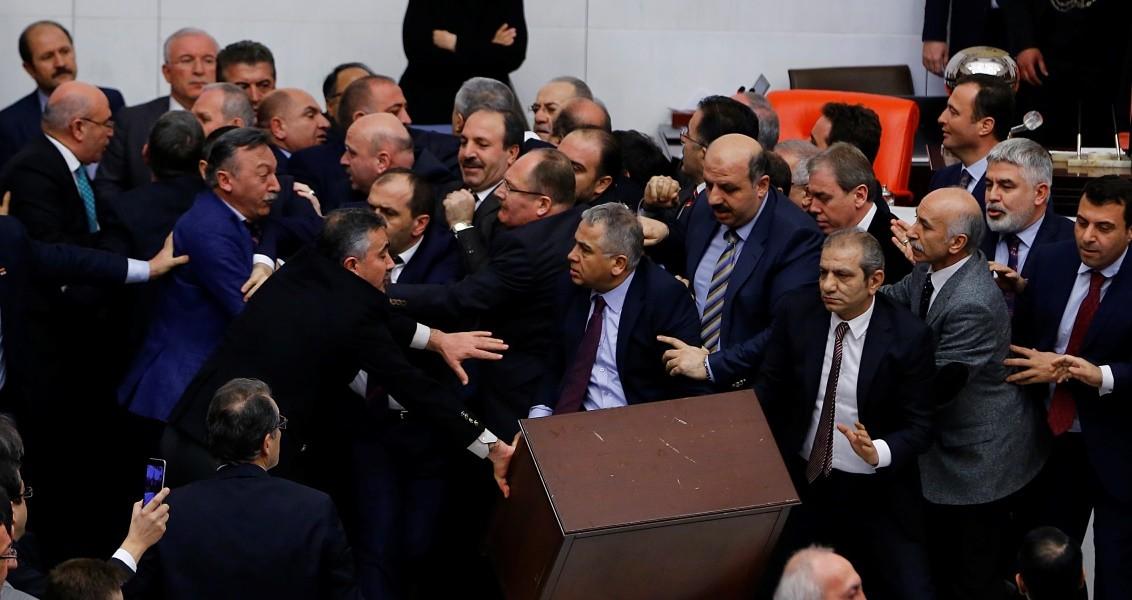 Murat Kaynak - Anadolu Ajansı