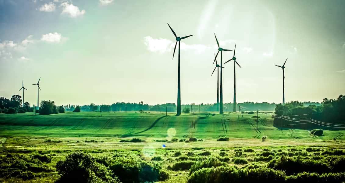 Dünyada ve Türkiye'de Yenilenebilir Enerji