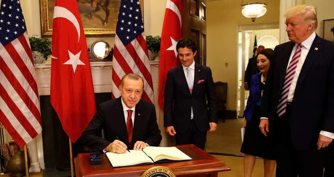 ABD Trkiye Likileri Nereye Gider