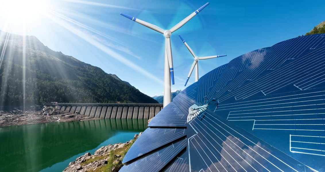 Türkiye'nin Milli Enerji ve Maden Politikası