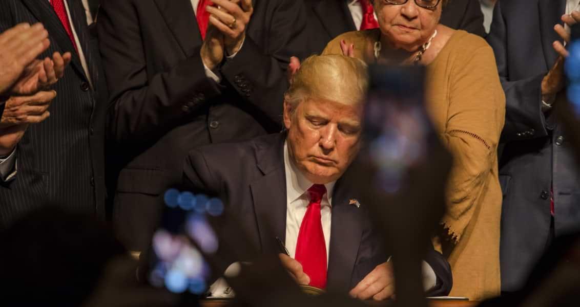 Obama'nın İzinde Trump Ne Yapabilir?