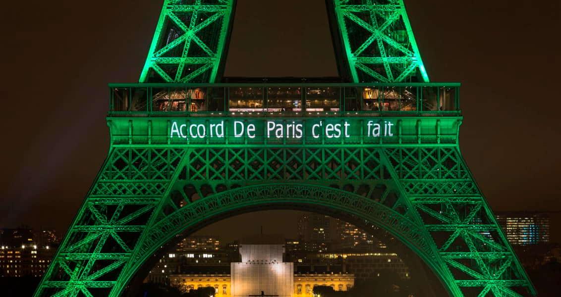 Paris İklim Anlaşmasında Neler Oluyor?