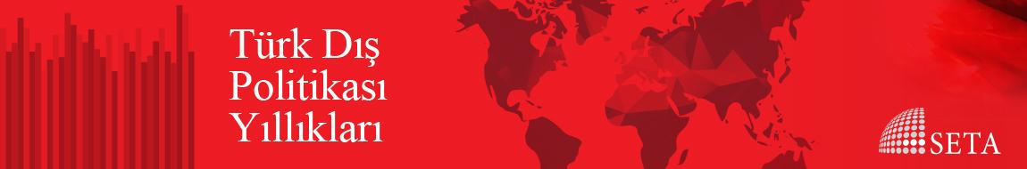 Türk Dış Politikası Yıllığı
