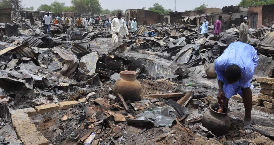Bir Örgütün Anatomisi: Boko Haram