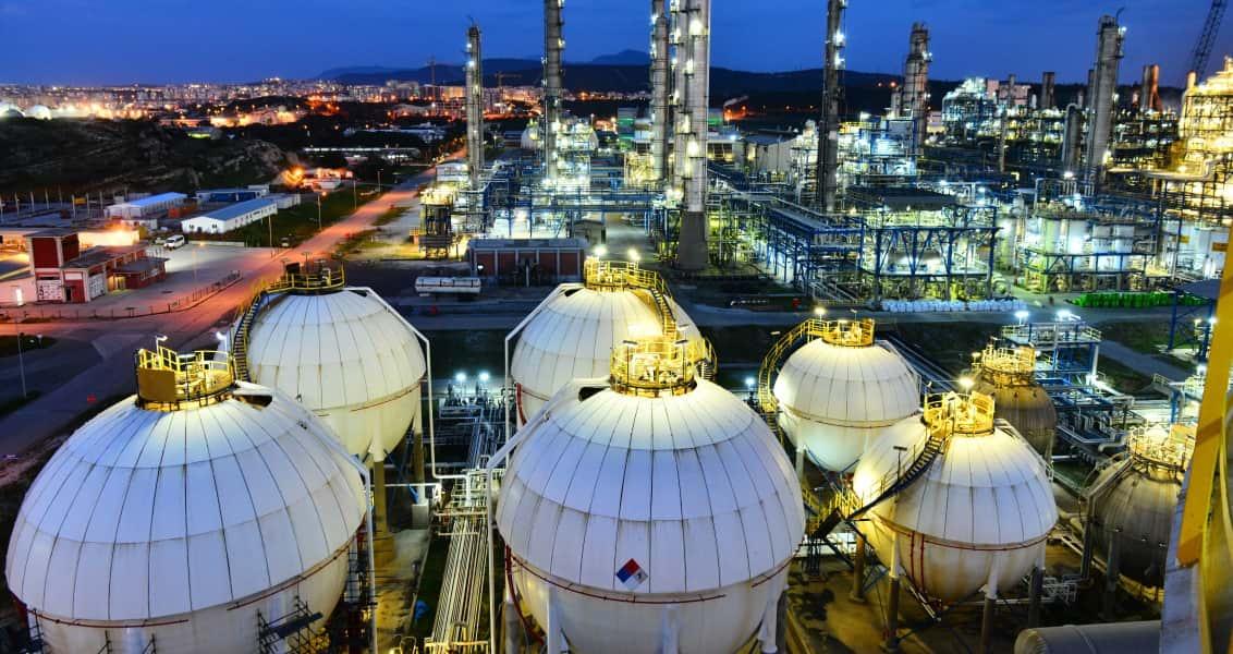 Küresel Denklemde Türkiye'nin Enerji Güvenliği
