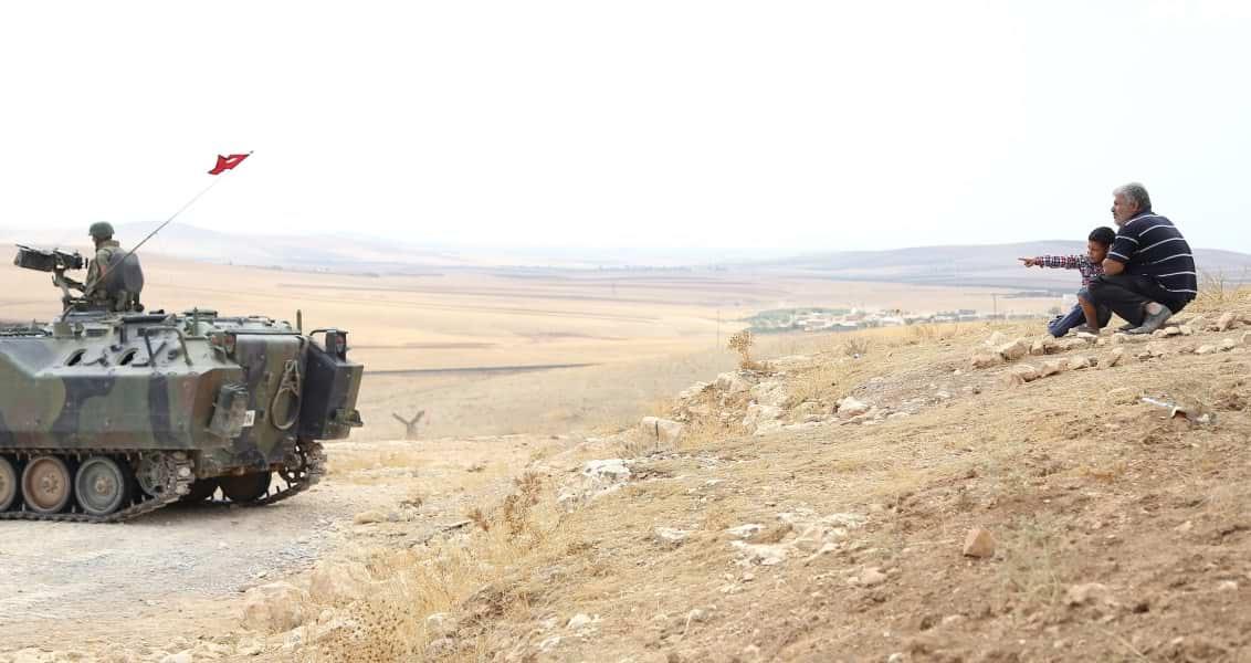 Veysel Kurt: 'ABD'nin YPG'li İdlib Senaryosu Gerçekçi Değil'