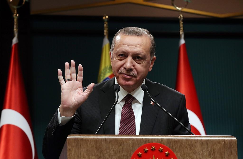 Erdoğan'ın Siyasi Çizgisi | Yorum | SETA
