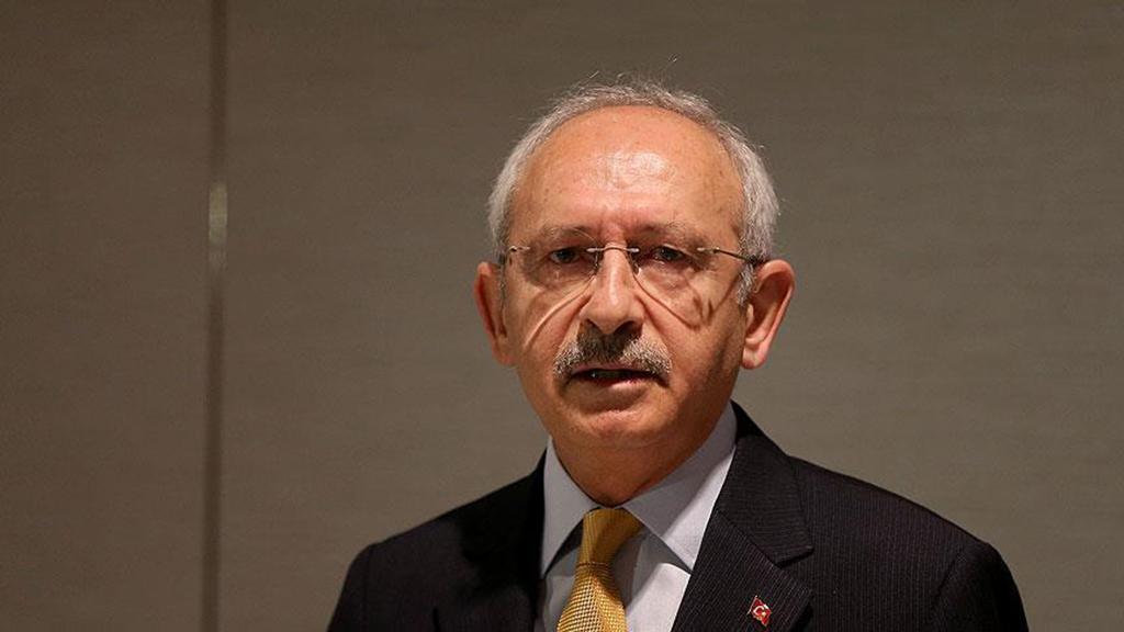 Kemal Kılıçdaroğlu 3
