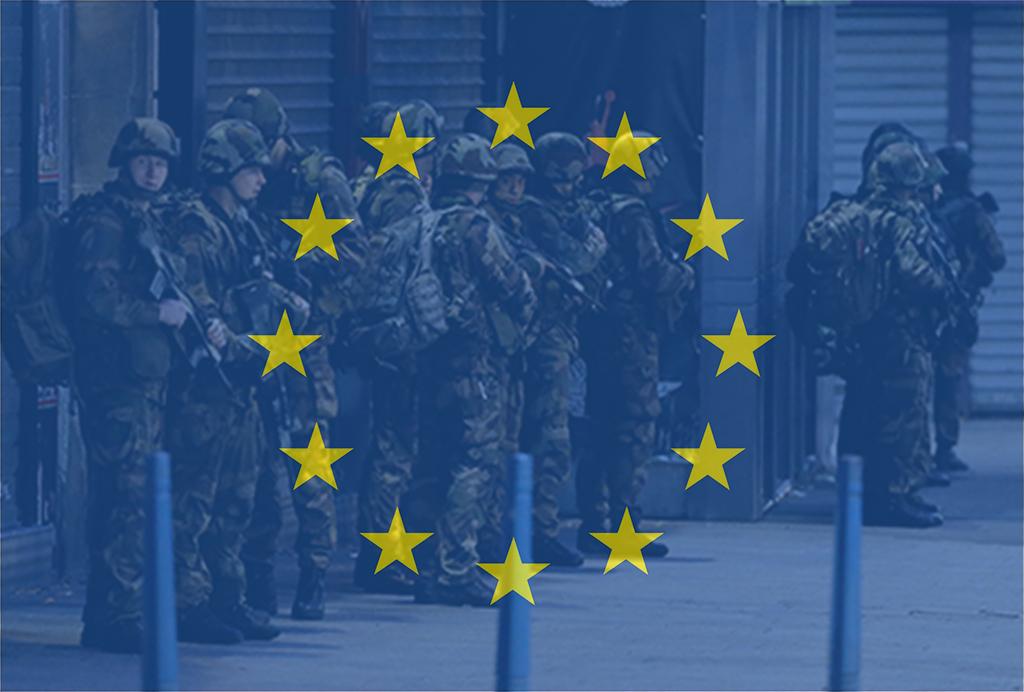 Avrupa Savunma Birliği