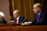 Recep Tayyip Erdoğan, Putin, Ruhani