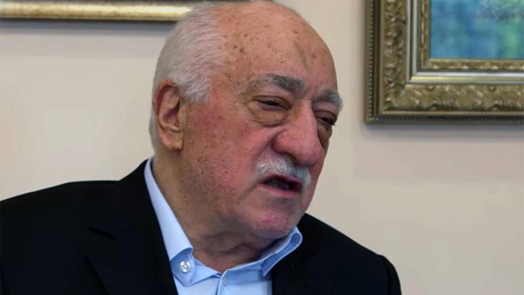FETÖ - Fethullah Gülen