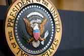 ABD Başkanlık Arması
