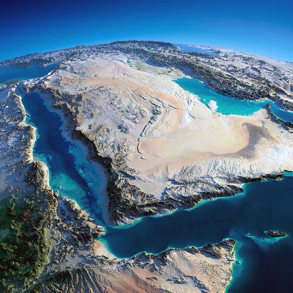 Arabistan Yarımadası