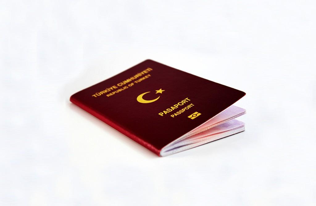 Türk Pasaportu