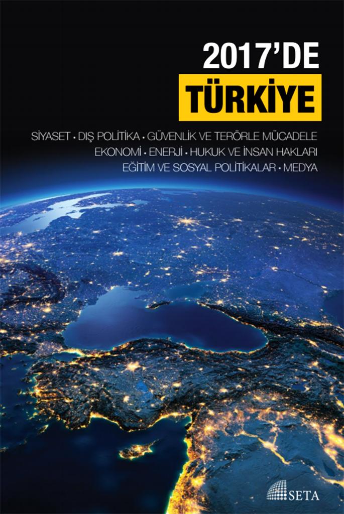 Türkiye Yıllığı 2017